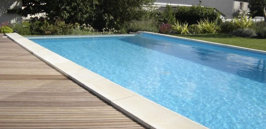 binnen zwembad thuis